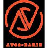 La marque AV08