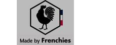 LOGO BY FRENCHIES